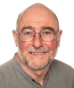 Dexter Irvine