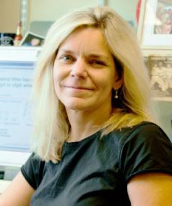 Barbara Shinn-Cunningham