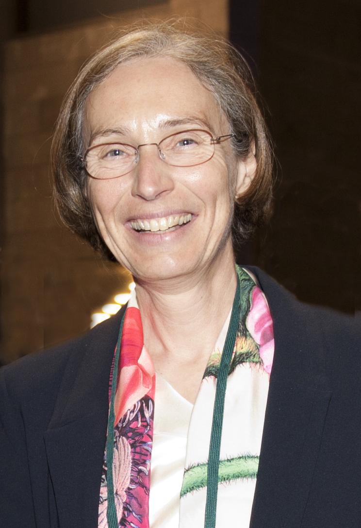 Stephanie Clarke